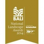 James Bird Landscapes British Association of Landscape Industries Awards 2014