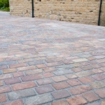 Imported Indian Sandstone Setts