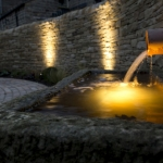 Original Water Trough with Underwater Lighting