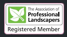 The Association of Professional Landscapers || James Bird Landscaping Sheffield