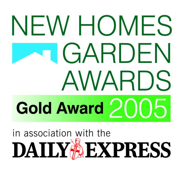 New Homes Garden Awards