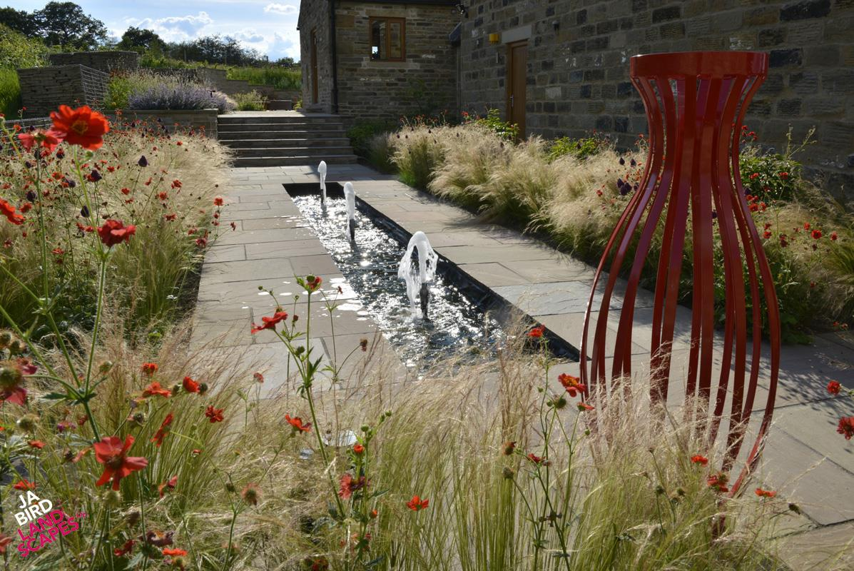 James bird landscaping design and maintenance in sheffield workwithnaturefo