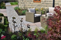 Imported indian Sandstone Setts and Paving