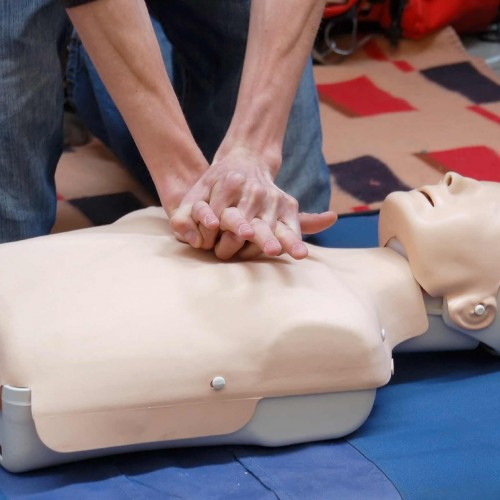 First Aiders Updated